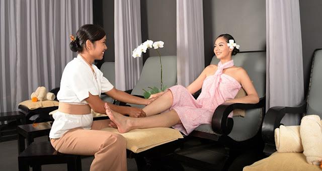 Keuntungan Menggunakan Layanan Bali Spa Booking Online Di Spaongo