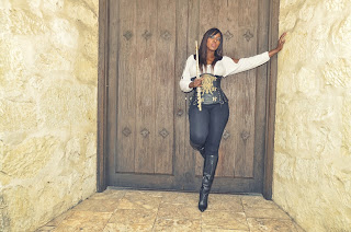 Winston Salem Credit Union >> The YES! Weekly Blog: Althea Rene' performing Aug. 14 for ...