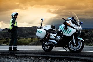 La Guardia Civil detecta una grave falta de mantenimiento en vehículos