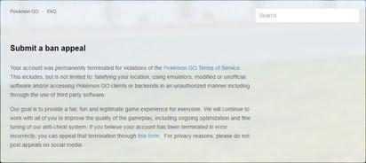 寶可夢玩家永久停權,寶可夢官方制裁外掛玩家