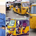 Imo State Government bans commercial tricycle operators
