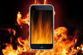 phone-overheating