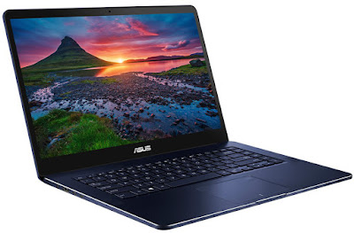 Asus ZenBook Pro UX550VD-BN010T