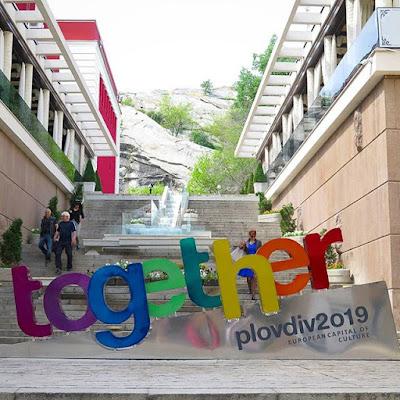 Plovdiv 2019, Capital Cultural de Europa, Bulgaria
