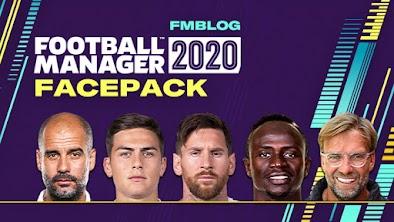 FM20 Facepack