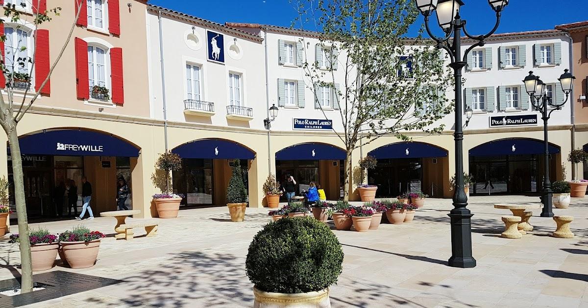 Shopping   Visite guidée du Village Des Marques à Miramas, mon avis !! 7bff27ddf46b