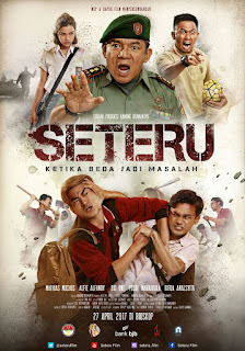 Download Seteru (2017) Full Movie