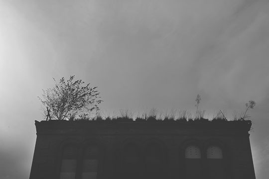 black and white photography, urban photography, architecture, nature, Sam Freek, Industrial, old buildings, British,