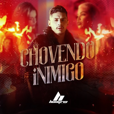 Hungria Hip Hop - Chovendo Inimigo