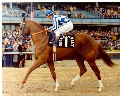 Secretariat horse racing
