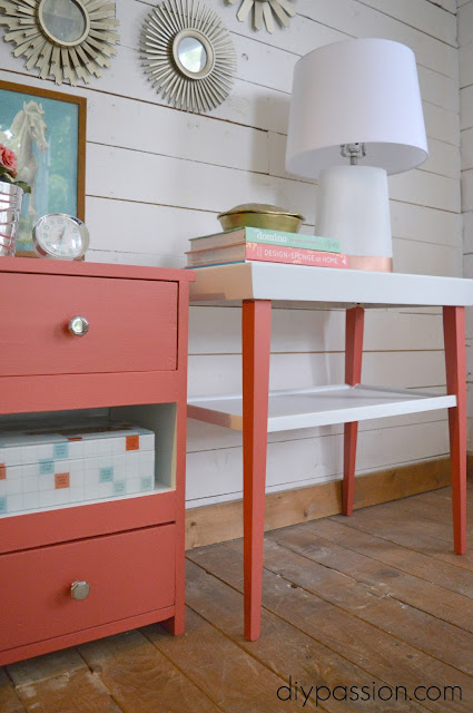 A look back at the best projects from the Monthly DIY Challenge -Littlehouseoffour.com