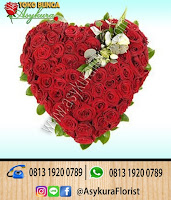 Mawar Koleksi (1) Toko Bunga Mawar Summarecon Bekasi
