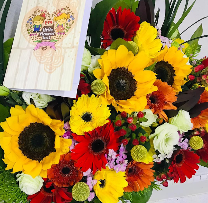How to get Mother's Day Flowers delivered?