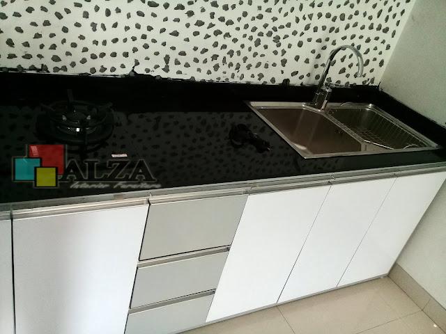 kitchen set sidoarjo