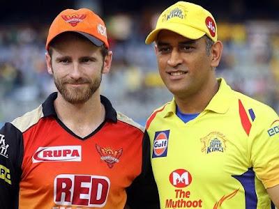 CSK vs SRH Cricket Betting Tips