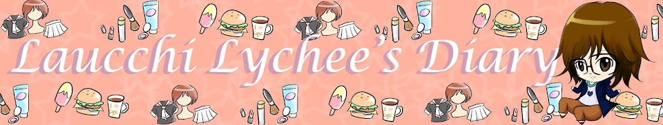 Laucchi Lychee's Diary
