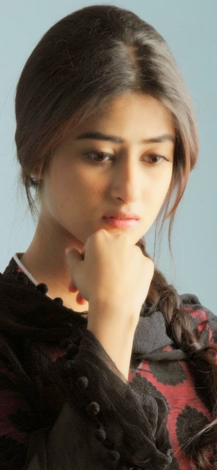 [3D Wallpaper] Sajal Ali Without Makeup HD Wallpaper Free | Lu Sih Kas