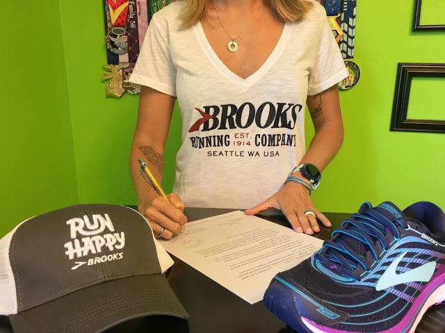 f7a85d7e9e3 Carlee McDot  Brooks Run Happy Hat (GIVEAWAY)