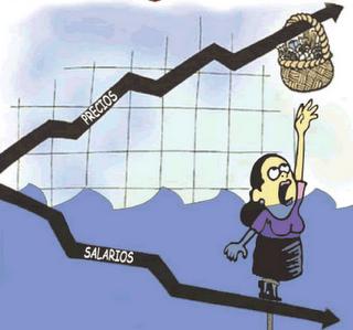 ¿Quién puede controlar los precios y parar los aumentos?