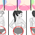 Effective Exercise To Make Your Buttocks Attractive and Know the 4 Types of Buttocks