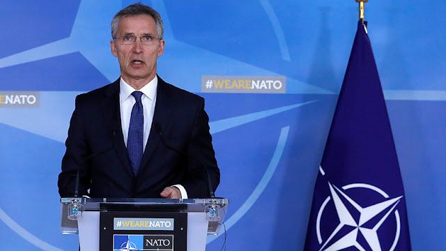"""OTAN: """"No creemos que los ataques contra Siria socaven la normalización pacífica"""""""