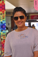 Sri Mukhi in Denim and Jacket at Max Summer Collection Launch  Exclusive 044.JPG