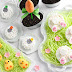 Four Quick and Easy Easter Treats for HGTV!