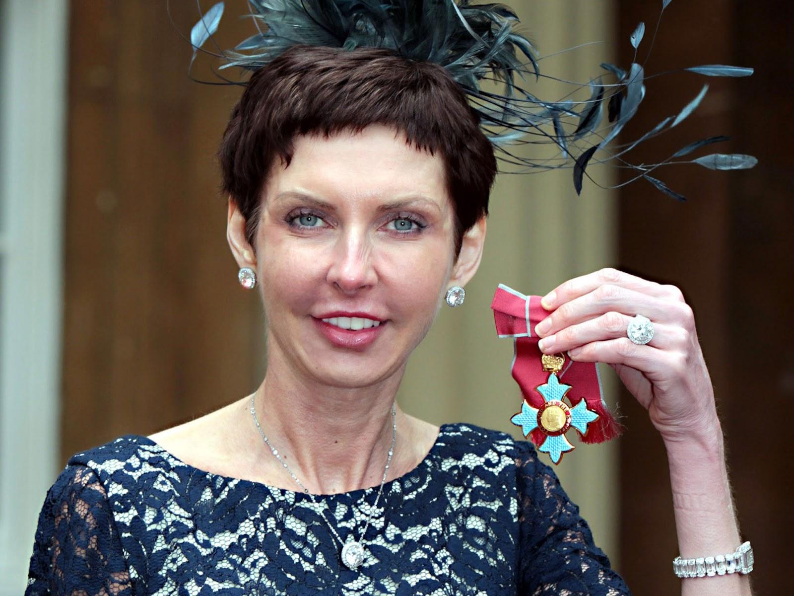 Denise Coates : Otak di Belakang Berdirinya Situs Judi