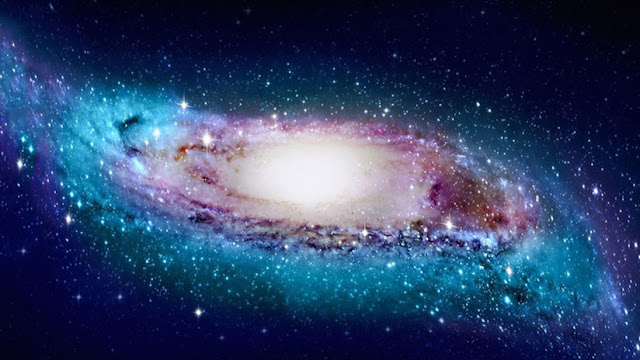 """""""Deformada y retorcida"""": El primer mapa preciso en 3D de la Vía Láctea revela su verdadera forma"""