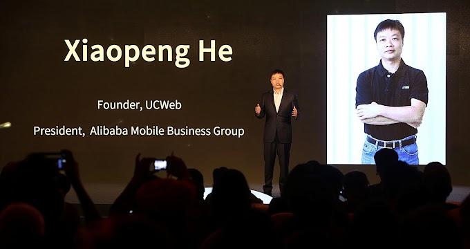 Alibaba Group Launched We-Media Reward Plan 2.0