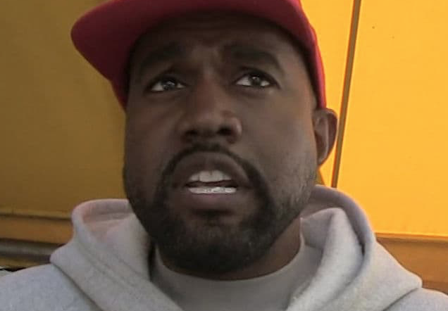 KANYE WEST: I'VE BEEN USED!!! Breaks From Politics