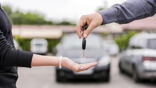 how to sell your car for higher price