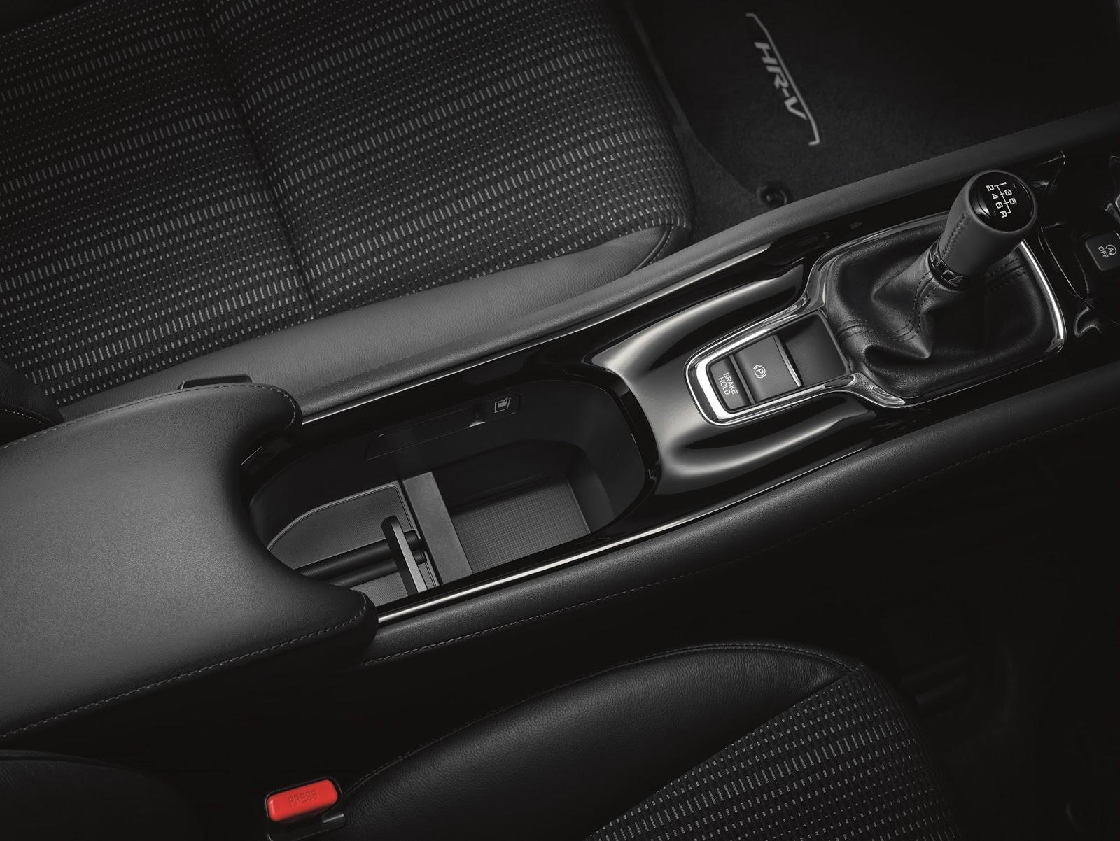 57638 2015 Honda HR V Όλες οι λεπτομέρειες για το νέο Honda HR-V Honda, Honda HR-V, HR-V, SUV