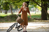 Jessica Chastain in The Zookeeper's Wife (21)