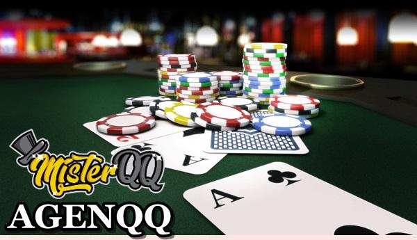 Strategi Judi Poker Online Di AgenQQ
