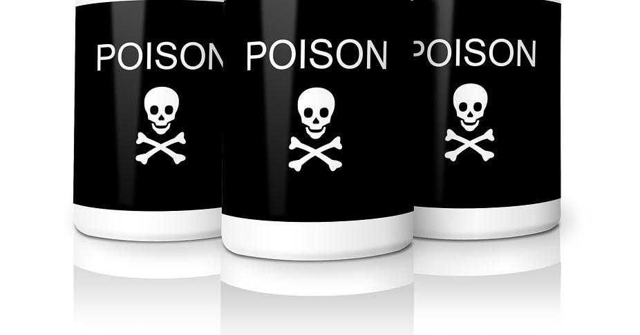 cosmétiques dangereux pour la santé