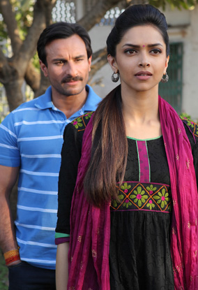 Deepika Padukone Aarakshan Images - Deepika Padukone Age