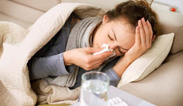Cara Mengetahui Kapan Tubuh Butuh Obat Antibiotik