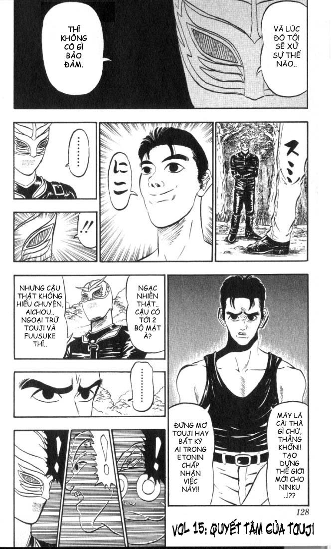 NINKU vol 15 trang 2