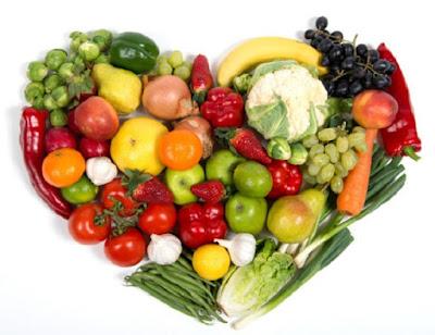 Tips Memilih Makanan Sehat Untuk Jantung