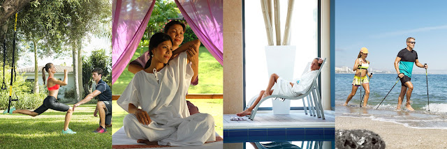 8 Best Mother's Day Wellness Breaks for Health-Conscious Mums
