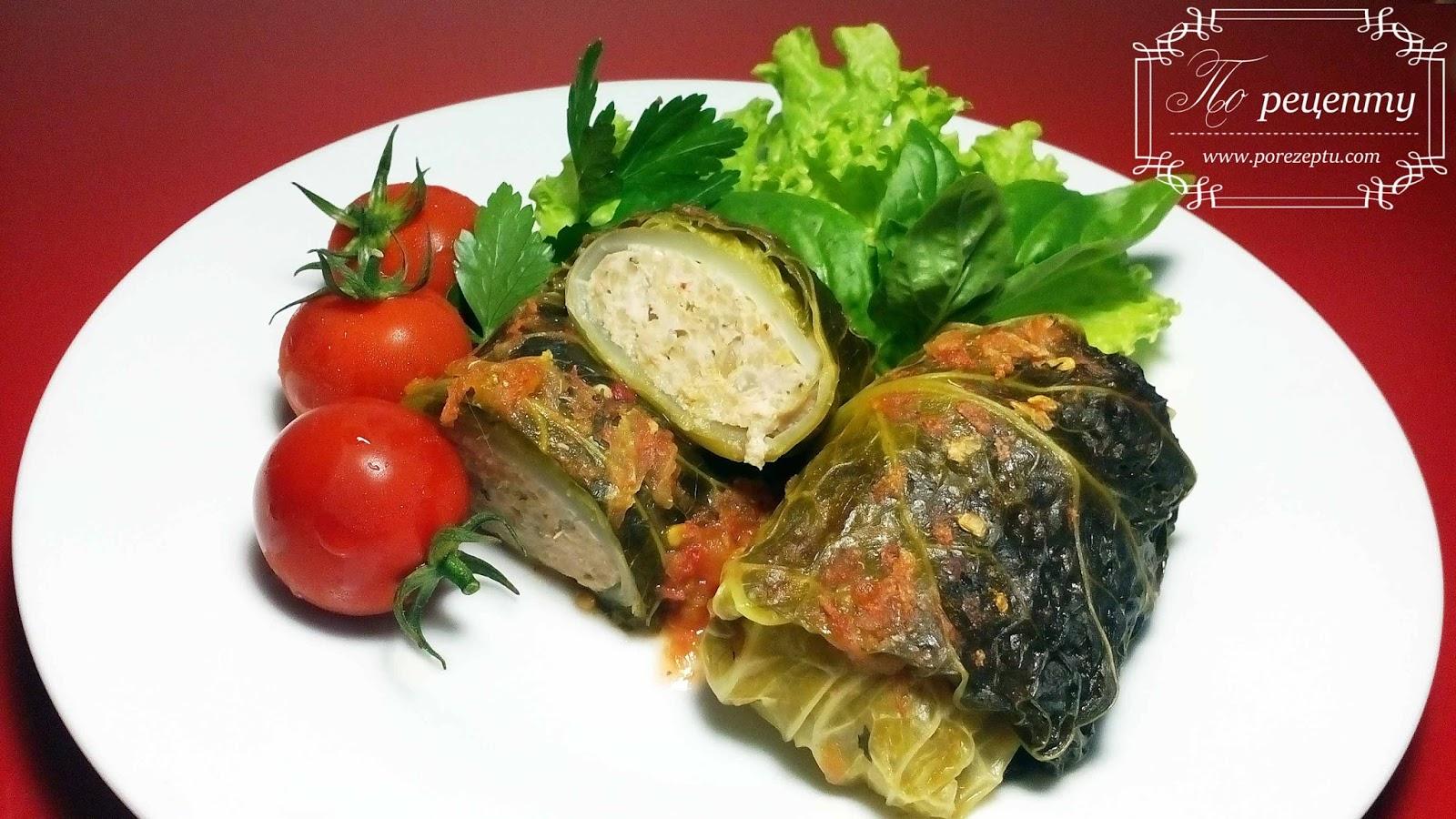 блюда из савойской капусты как готовить