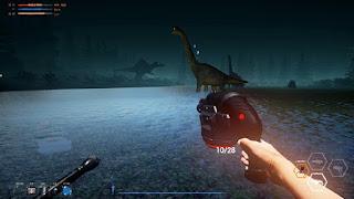 Dinosaur Island Full Game Cracked
