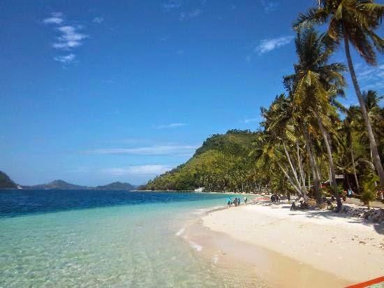 Pulau Sikuai