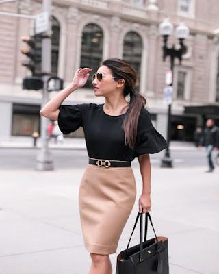 Outfits para CENA de NAVIDAD elegantes que no conoces