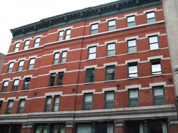 Penthouse trị giá 20 triệu USD tại New York