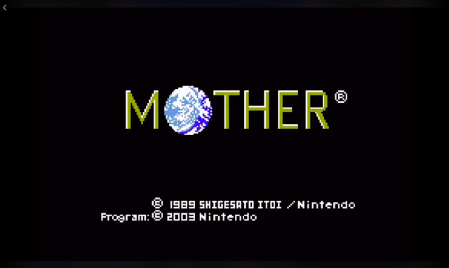 MOTHER1