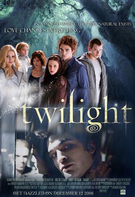 Urutan Film Twilight Yang Benar : urutan, twilight, benar, ENCUST:, Twilight