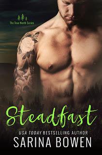 Steadfast by Sarina Bowen