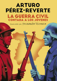 portada guerra civil reverte